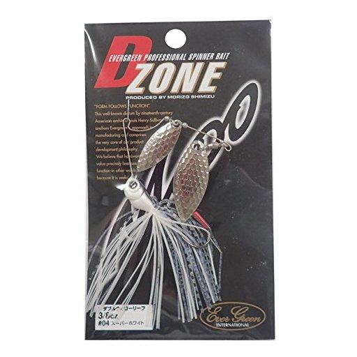 エバーグリーン D-ZONE スーパーホワイト