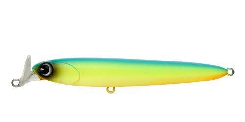 アイマ ロケットベイト95 ブルーマットチャート