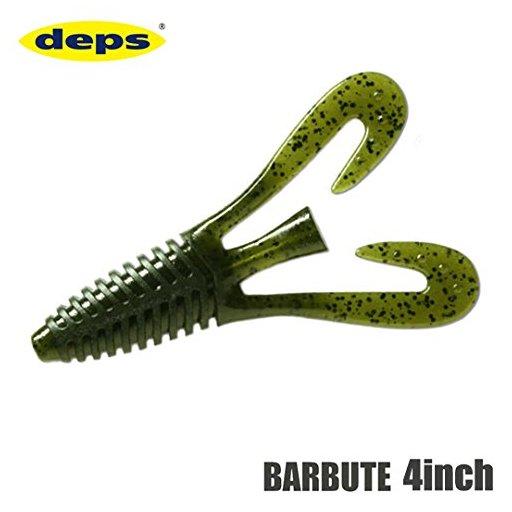 """デプス BARBUTE 4"""" #28 スカッパノン"""