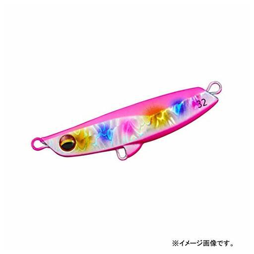 ダイワ ヒラメタルZ ピンク