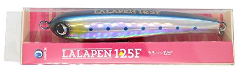 ジャンプライズ ララペン  125F