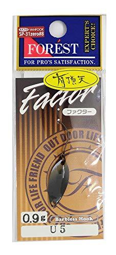 フォレスト Factor 0.9g 珈琲ゼリー