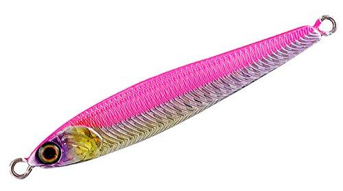 ジャッカル アンチョビメタル ピンク