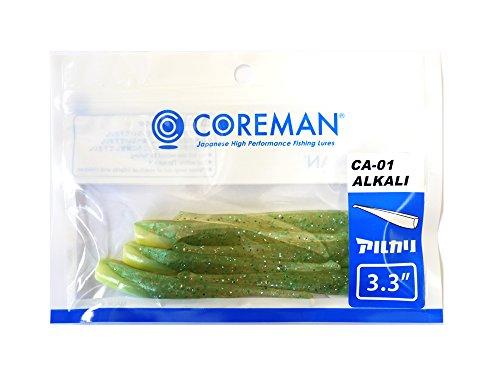 コアマン アルカリ グローヘッド