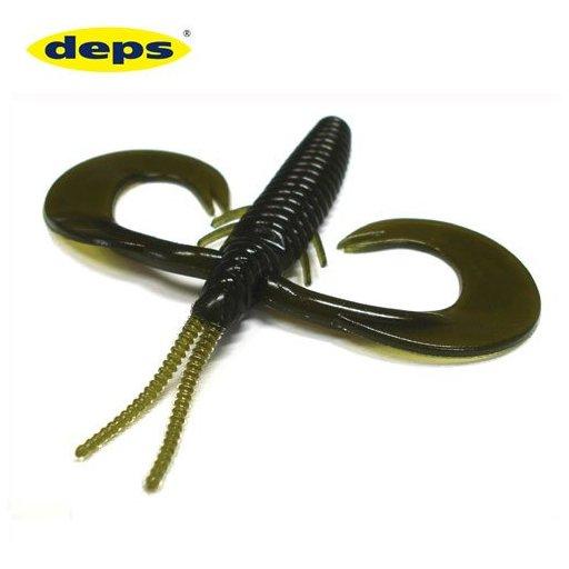 デプス デスアダー 4 スモークペッパー
