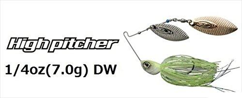 オーエスピー ハイピッチャー S61