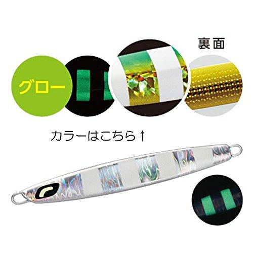 シマノ イワシロケット グリキン40g