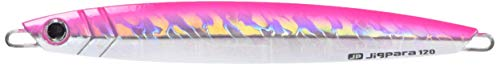 メジャークラフト ジグパラショート ピンク