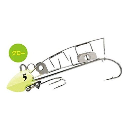 シマノ 太刀魚ゲッター ツイン噛む グロー