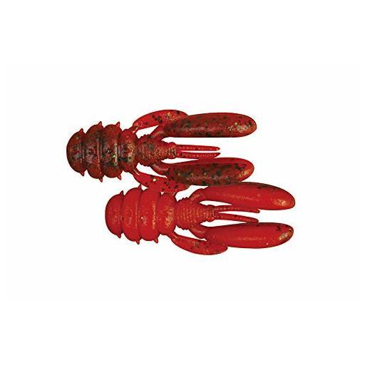 ジャッカル グッドミールクロー1.5 赤ガニ