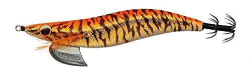 エバーグリーン エギ番長2.5号 オレンジ・タイガー