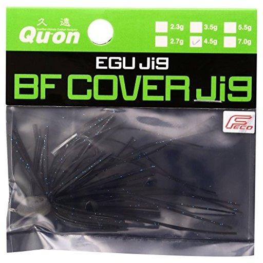 ジャクソン BF    COVER Jig BBF