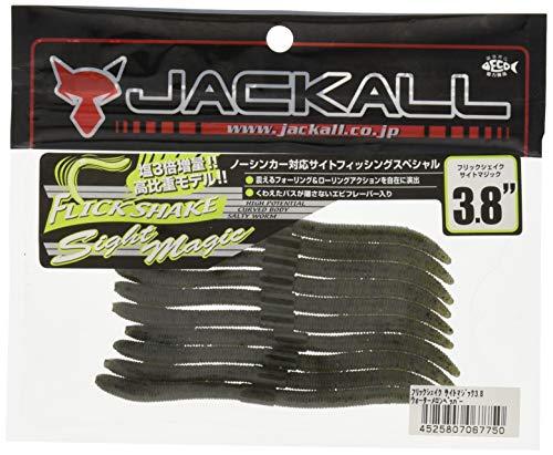 ジャッカル フリックシェイク3.8 ウォーターメロン
