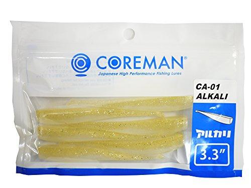 コアマン VJ-16 静兄ゴールド