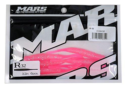 マーズ R32 ピンクバック