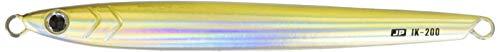 メジャークラフト ジグパラ イカナゴ  120g