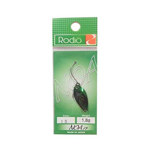 ロデオクラフト NOA 1.8g Mグリーン