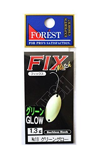 フォレスト FIX グリーン