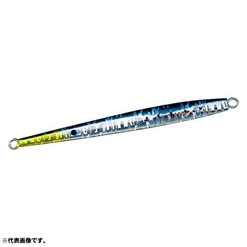 ダイワ MMジグⅡ 200g MG マイワシ