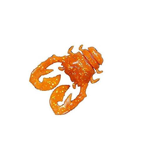 ジャッカル チヌ蟹 オレンジ