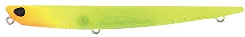 デュオ マニック115 マットポップチャート