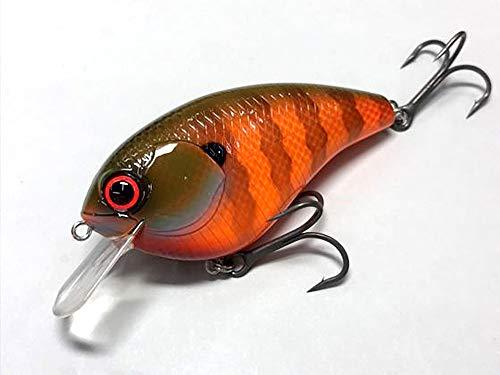 ミブロ THE漁師クランク
