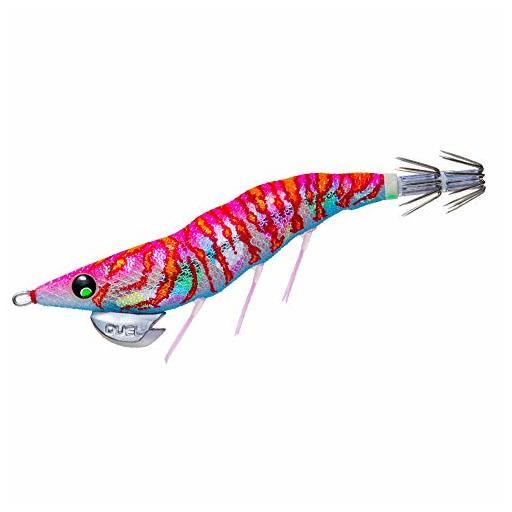 デュエル EZ-Q® フィンプラス™ ランガン 数釣りマスター