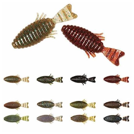 レインズ 根魚フラット キャスティークチョイス