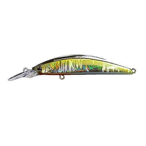ジャッカル   ミノー トリコロール HW 72mm 7.2g