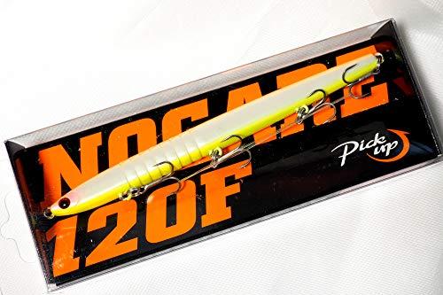 ピックアップ ノガレ120f ナイトオレンジ