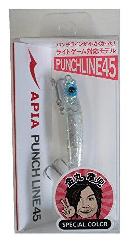 アピア パンチライン 45