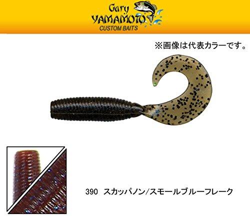 ゲーリーヤマモト グラブ4inch 390