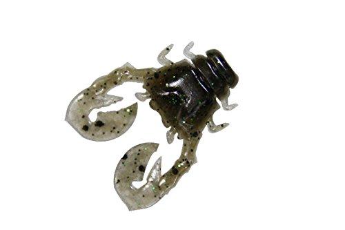 ジャッカル ちびチヌ蟹