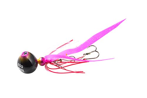 アブガルシア カチカチ玉 ピンク