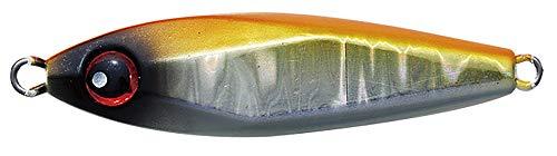 バディーワークス ヘンチマン 42g 腹グロオレンジ
