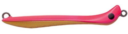 タックルハウス ショアーズジグ30 ピンク×ゴールド