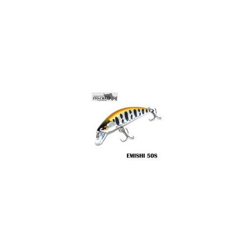 イトウクラフト 蝦夷 50S 3.8g HYM