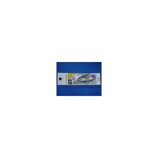 オーシャンルーラー ガンガンジグ2 40㌘ シルバー