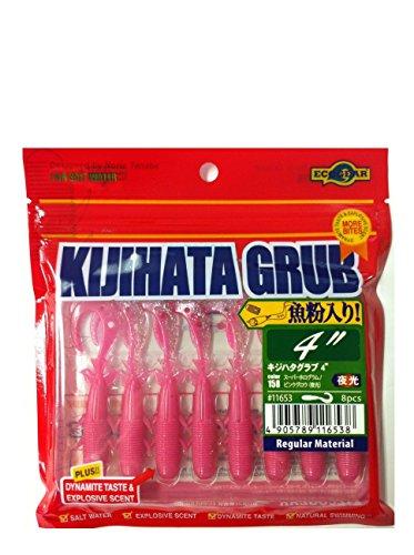 エコギア キジハタグラブ ピンク