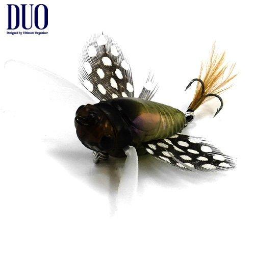 デュオ 真虫