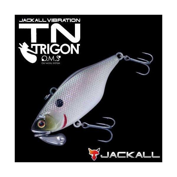 ジャッカル トリゴンTN60 マルハタケイムラギル