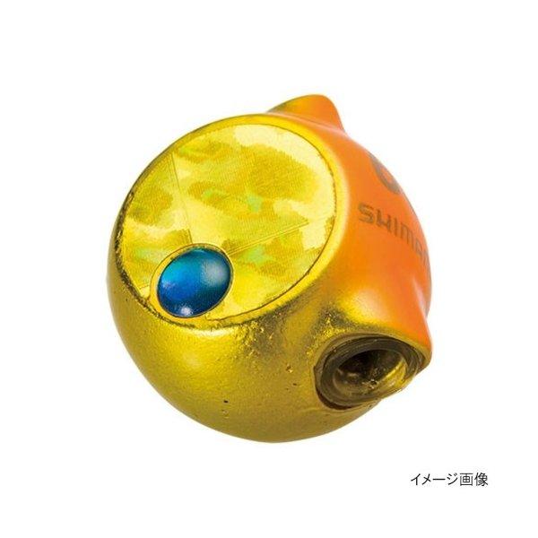 シマノ タイガーバクバク80g オレンジ