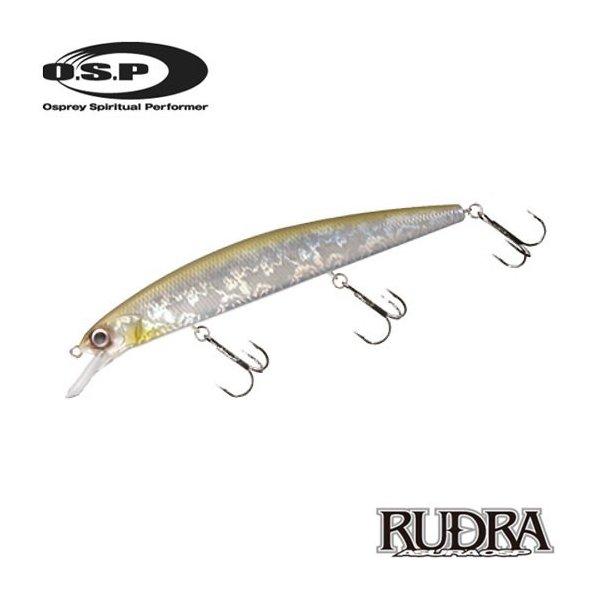 オーエスピー RUDRA  130mm