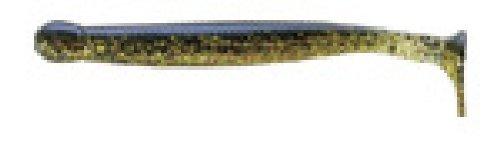 エコギア グラスミノー ナチュラルゴールド