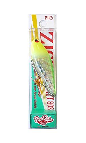 ポジドライブガレージ ZIGZAG BAIT 80S CHモヒート