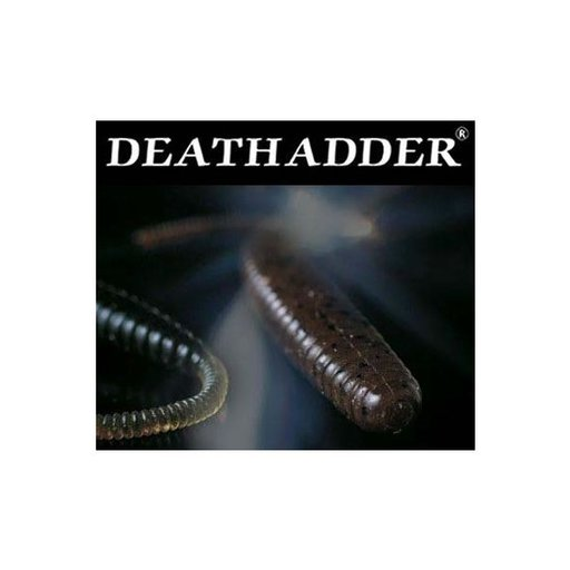 デプス DEATHADDER4inch クリア&ウォーターメロン