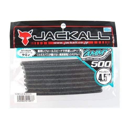 ジャッカル ヤミィ5004.5