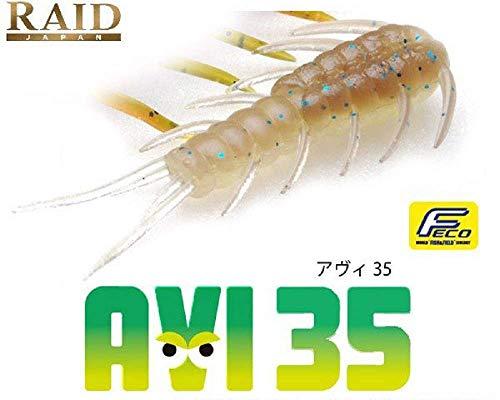 レイドジャパン AVI35