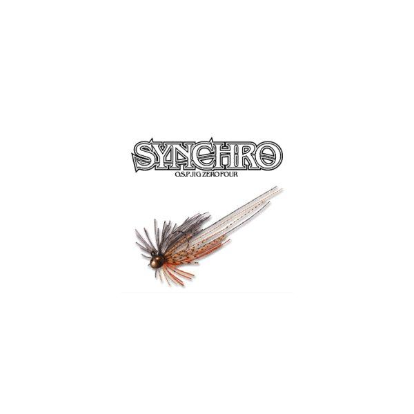 """オーエスピー JIG ZERO FOUR """"SYNCHRO 1.2g"""