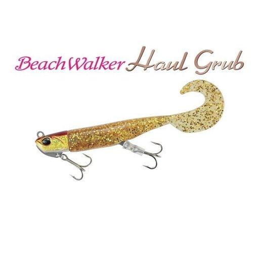 デュオ BeachWalker Haul 堀田ゴールド